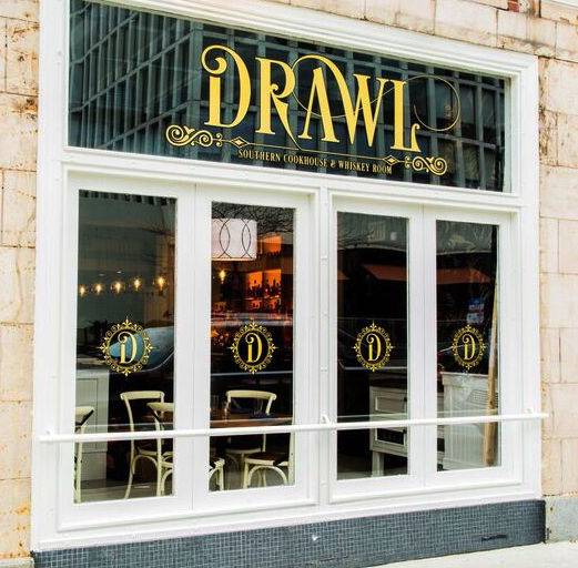 Drawl Southern Cookhouse & Whiskey Room | restaurant | 2423 N Clark St, Chicago, IL 60614, USA | 7736878111 OR +1 773-687-8111
