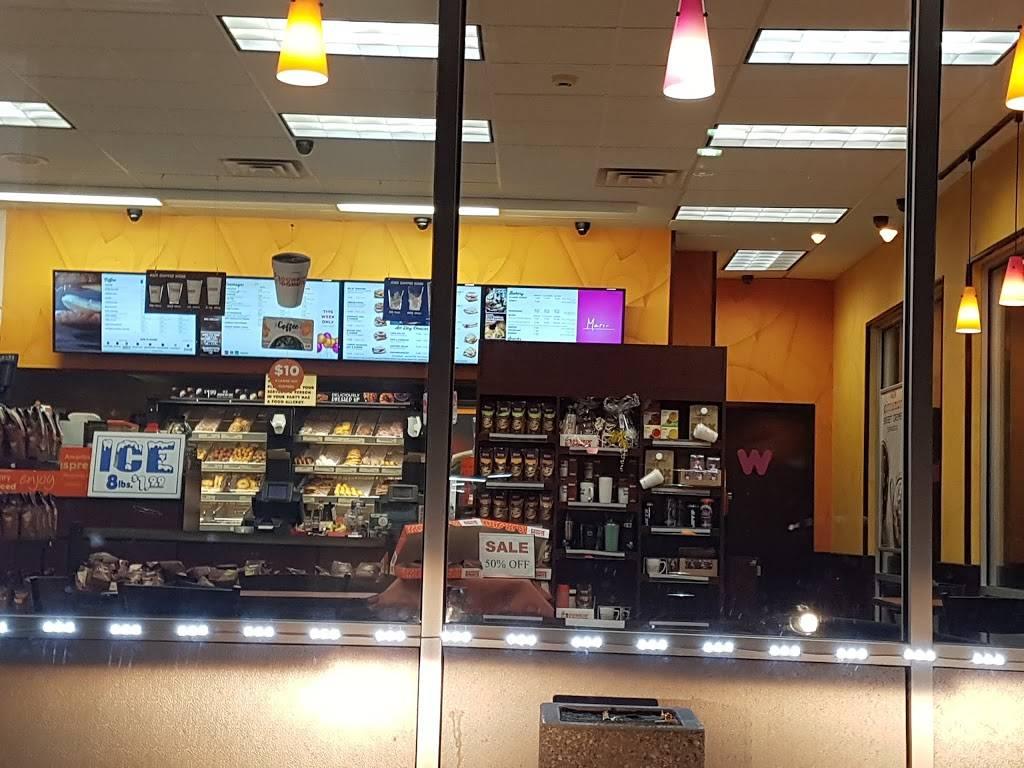Dunkin Donuts | cafe | 421 S Washington Ave, Piscataway Township, NJ 08854, USA | 7324248000 OR +1 732-424-8000