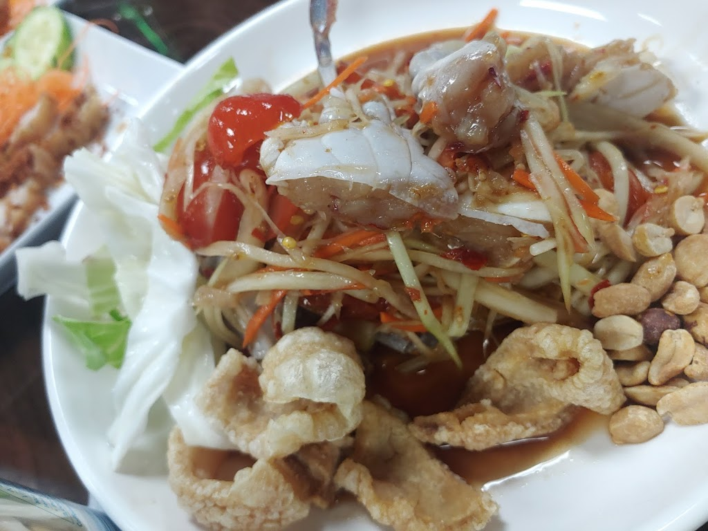 Asiannights Lao-Thai Cuisine & Bar | meal takeaway | 2905 N Beach St, Haltom City, TX 76111, USA | 6822433226 OR +1 682-243-3226