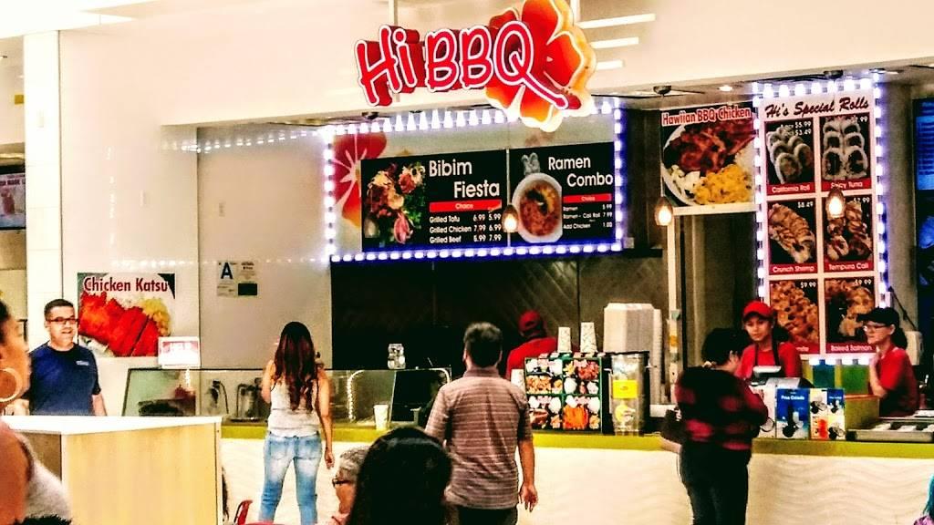 Hi BBQ | restaurant | 119 Los Cerritos Center, Cerritos, CA 90703, USA | 5628654323 OR +1 562-865-4323