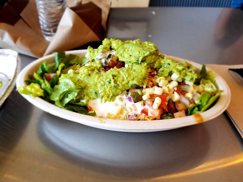 Chipotle Mexican Grill | restaurant | 1135 Industrial Rd Ste C, San Carlos, CA 94070, USA | 6505980847 OR +1 650-598-0847