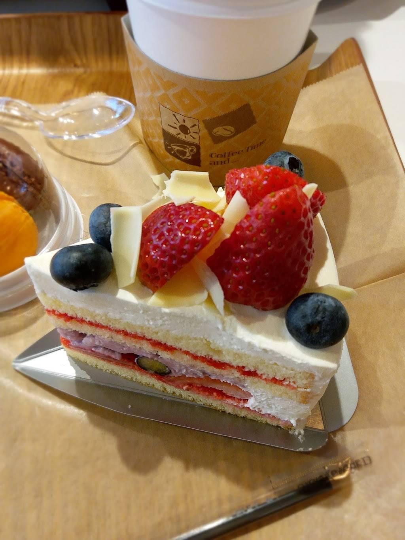 Paris Baguette | bakery | 45-22 46th St, Sunnyside, NY 11104, USA | 7187060404 OR +1 718-706-0404