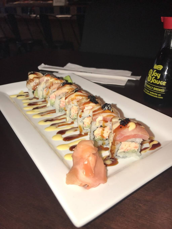 AKU Sushi Ramen | restaurant | 9775 Medlock Bridge Rd ste m, Johns Creek, GA 30097, USA | 4702995067 OR +1 470-299-5067