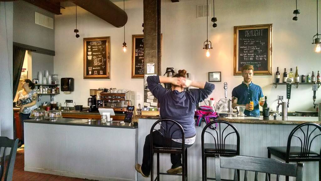 FairPour Coffee Roasters | cafe | 6 N Main St #125, Fairport, NY 14450, USA | 5853640686 OR +1 585-364-0686