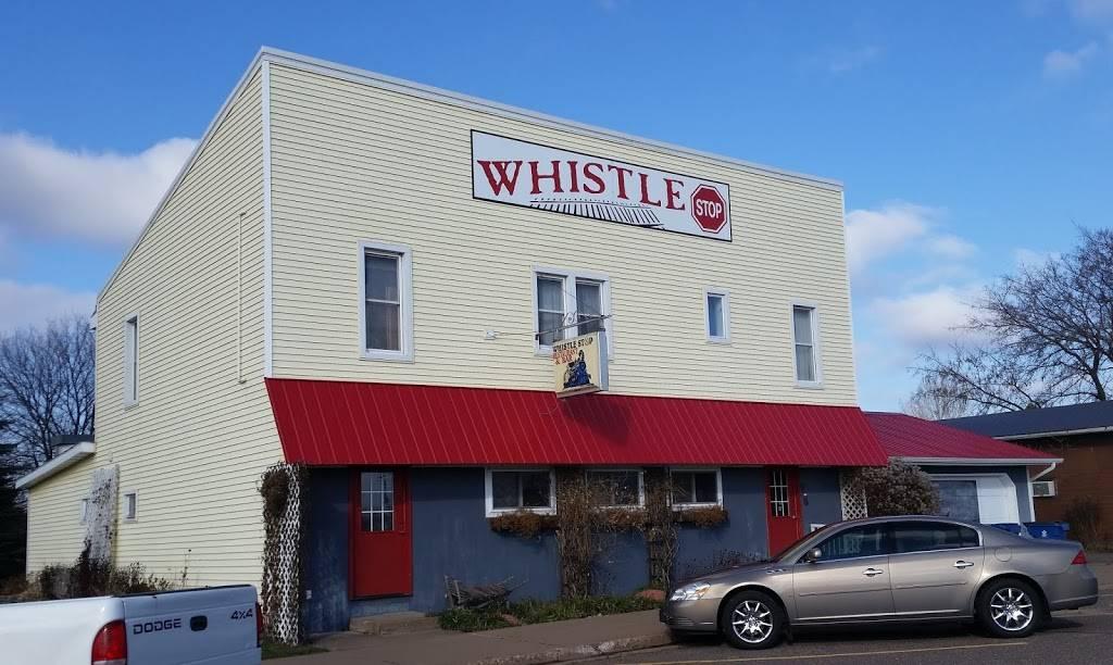 Wendys Whistle Stop   restaurant   W14370 W Railway Ave, Weyerhaeuser, WI 54895, USA   7153532871 OR +1 715-353-2871