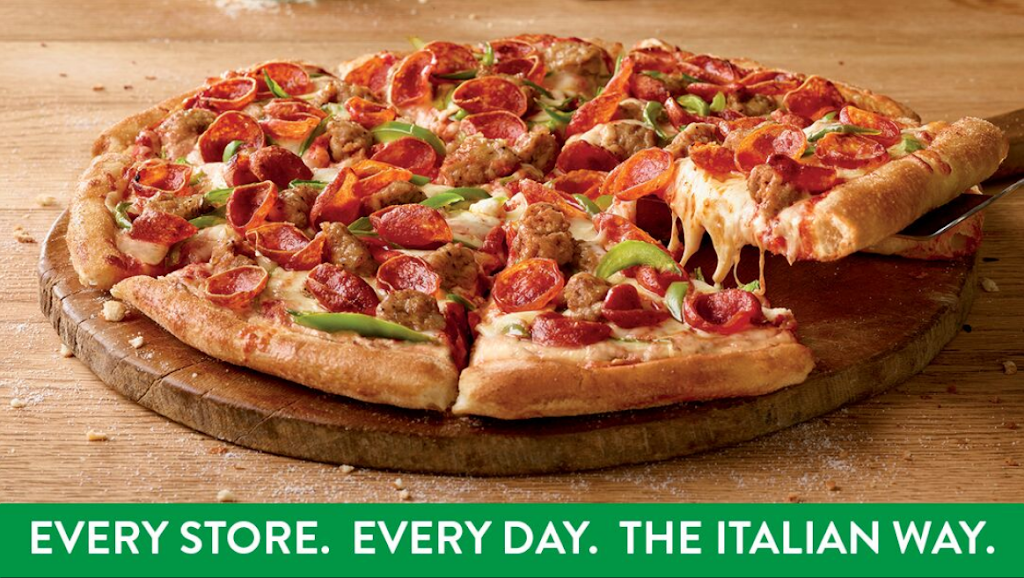 Marcos Pizza | meal delivery | 229 S Tamiami Trail, Nokomis, FL 34275, USA | 9414993200 OR +1 941-499-3200