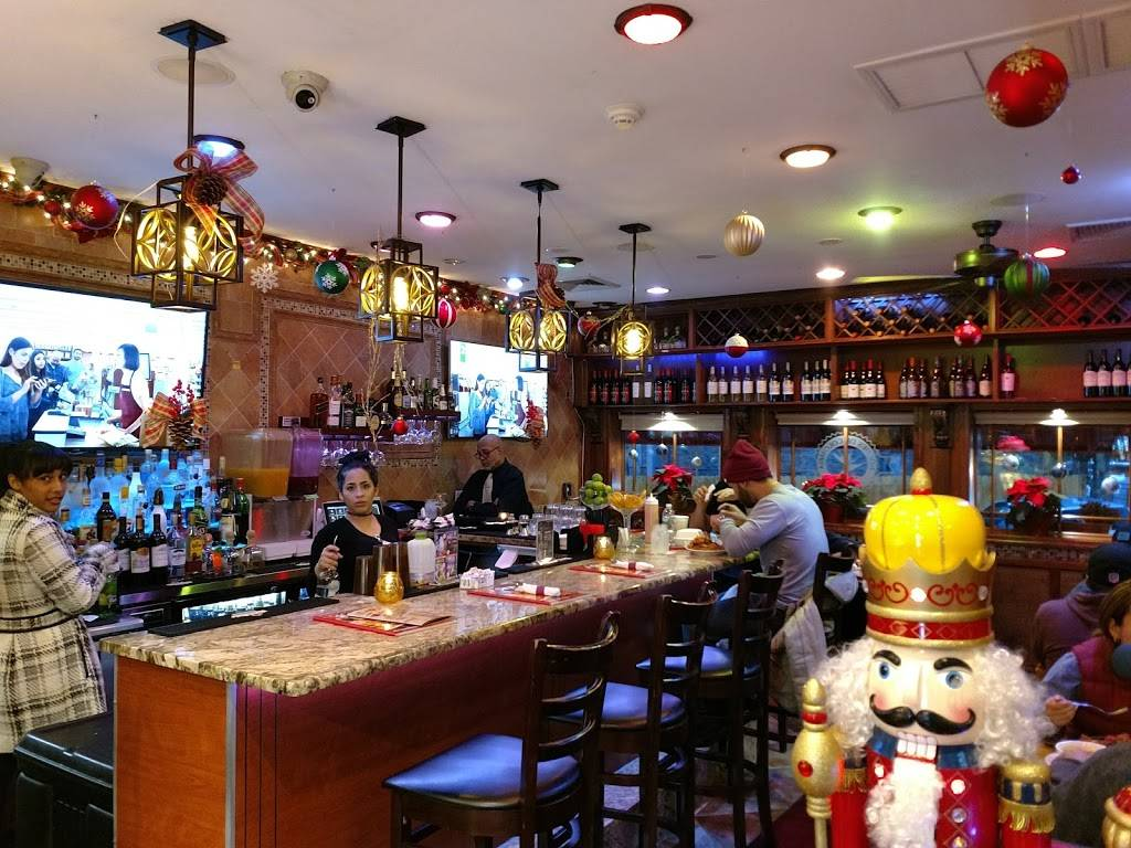 Noches De Colombia | restaurant | 354 Fairview Ave, Fairview, NJ 07022, USA | 2019452897 OR +1 201-945-2897
