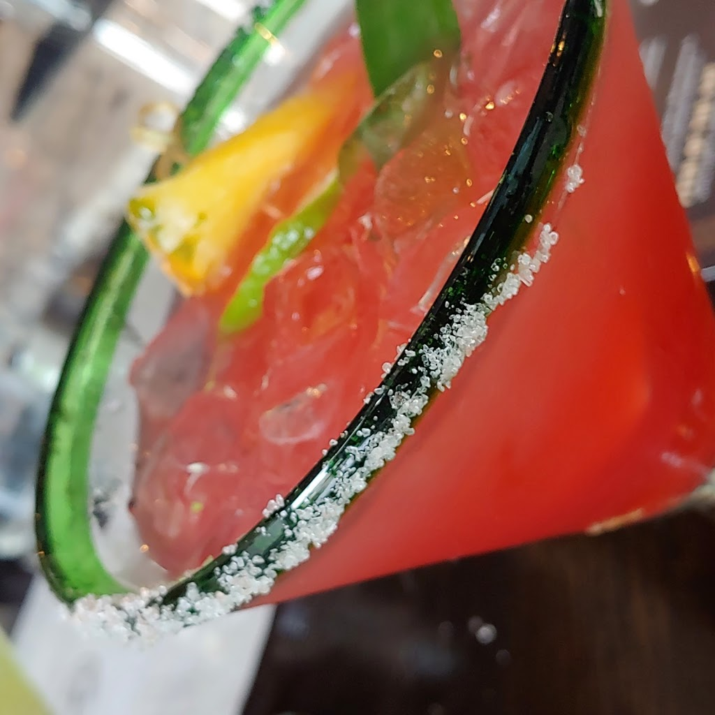 Pancho's Cantina & Grill | restaurant | 1919 W Main St, Richmond, VA 23220, USA | 8045621664 OR +1 804-562-1664