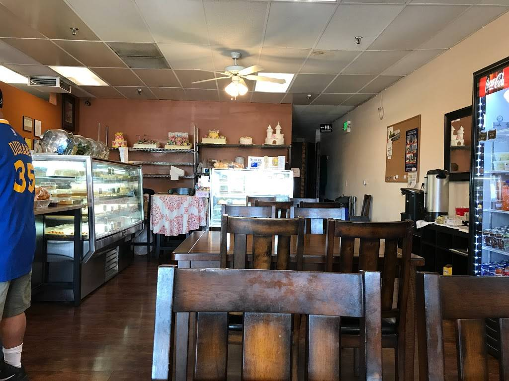 Cabalen | bakery | 5201 Sonoma Blvd #3, Vallejo, CA 94589, USA | 7076548464 OR +1 707-654-8464
