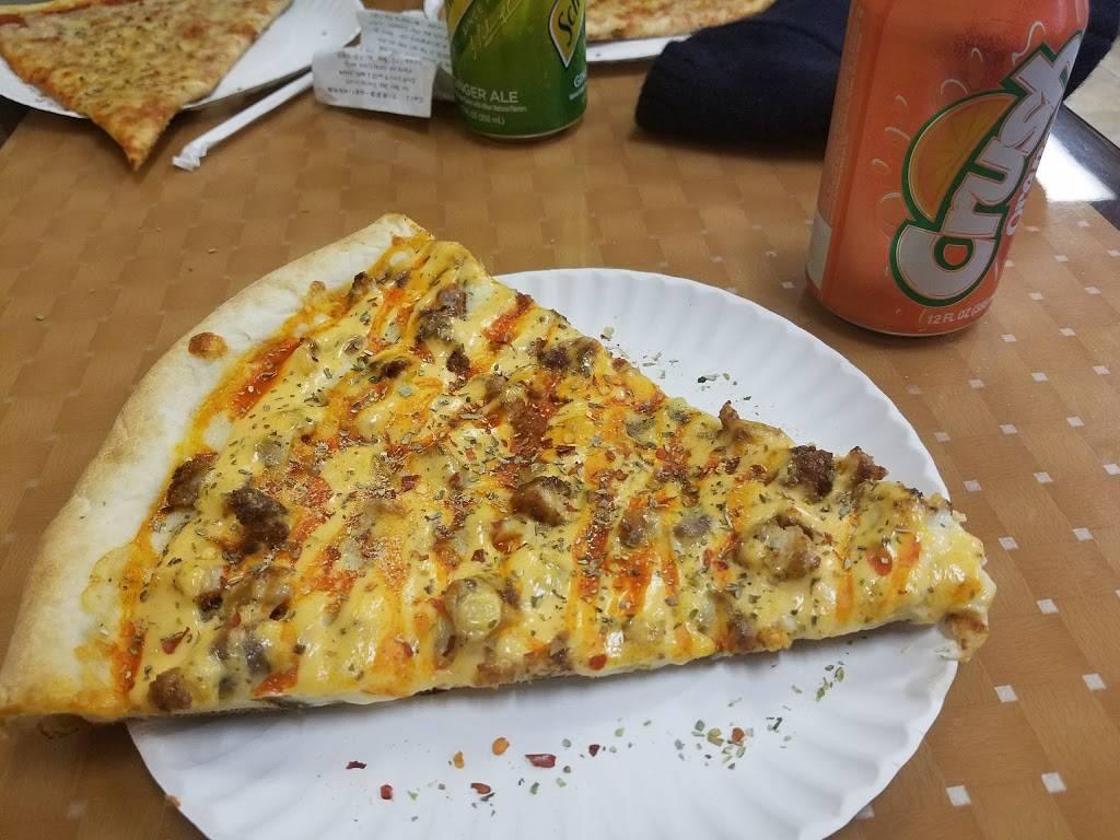 Tetaj Brothers Pizzeria | restaurant | 957 Aldus St # 1, Bronx, NY 10459, USA | 3472843915 OR +1 347-284-3915