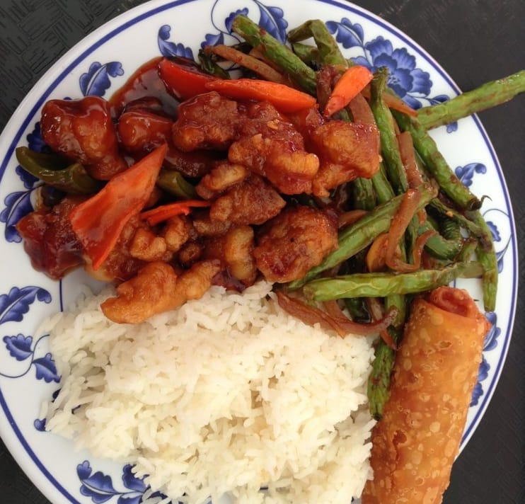 YUM YUM Chinese Restaurant   meal delivery   24 E Park Pl, Oxford, OH 45056, USA   5132806365 OR +1 513-280-6365