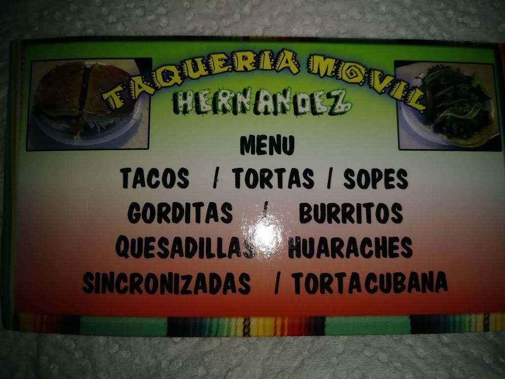 Taquria Movil- | restaurant | 2116 N Aspen St, Lincolnton, NC 28092, USA | 8284611339 OR +1 828-461-1339