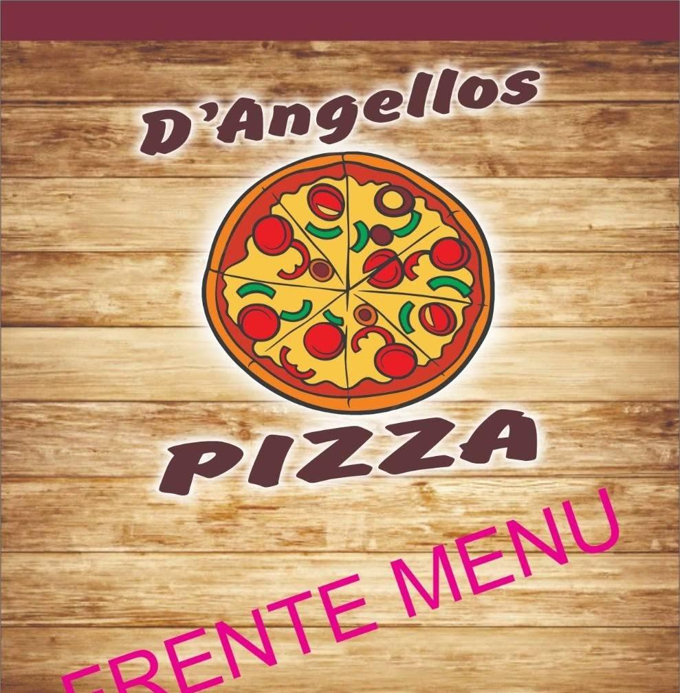 Dangelos Pizza | restaurant | 5 de Mayo 26, Maclovio Rojas, 22254 Tijuana, B.C., Mexico | 016645246901 OR +52 664 524 6901