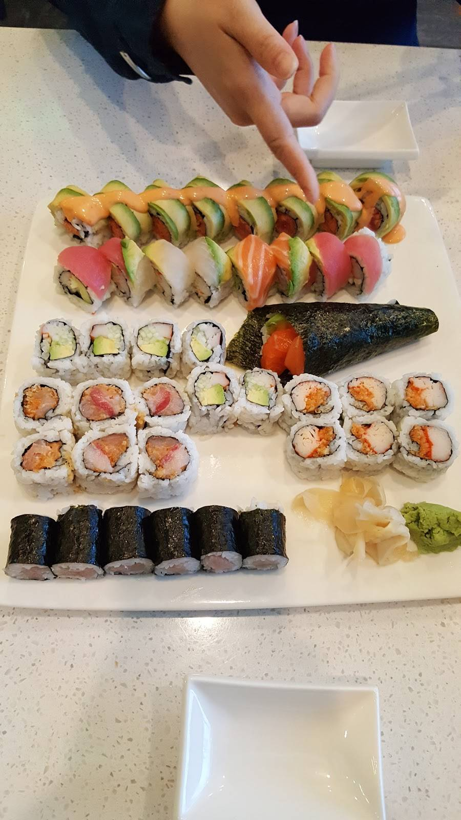 Kai Fan | restaurant | 3717 Riverdale Ave, Bronx, NY 10463, USA | 3472758056 OR +1 347-275-8056