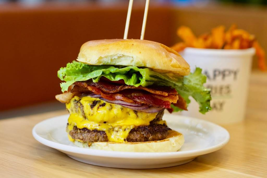 Schnippers | meal takeaway | 620 8th Ave, New York, NY 10018, USA | 2129212400 OR +1 212-921-2400