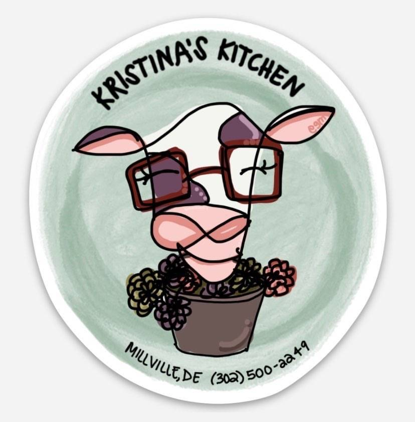 Kristina's Kitchen, LLC | restaurant | 35581 Atlantic Ave, Millville, DE 19967, USA | 3025002249 OR +1 302-500-2249
