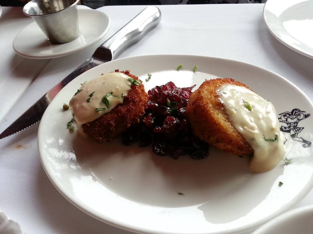 Bobos | restaurant | 1450 Lombard St, San Francisco, CA 94123, USA | 4154418880 OR +1 415-441-8880