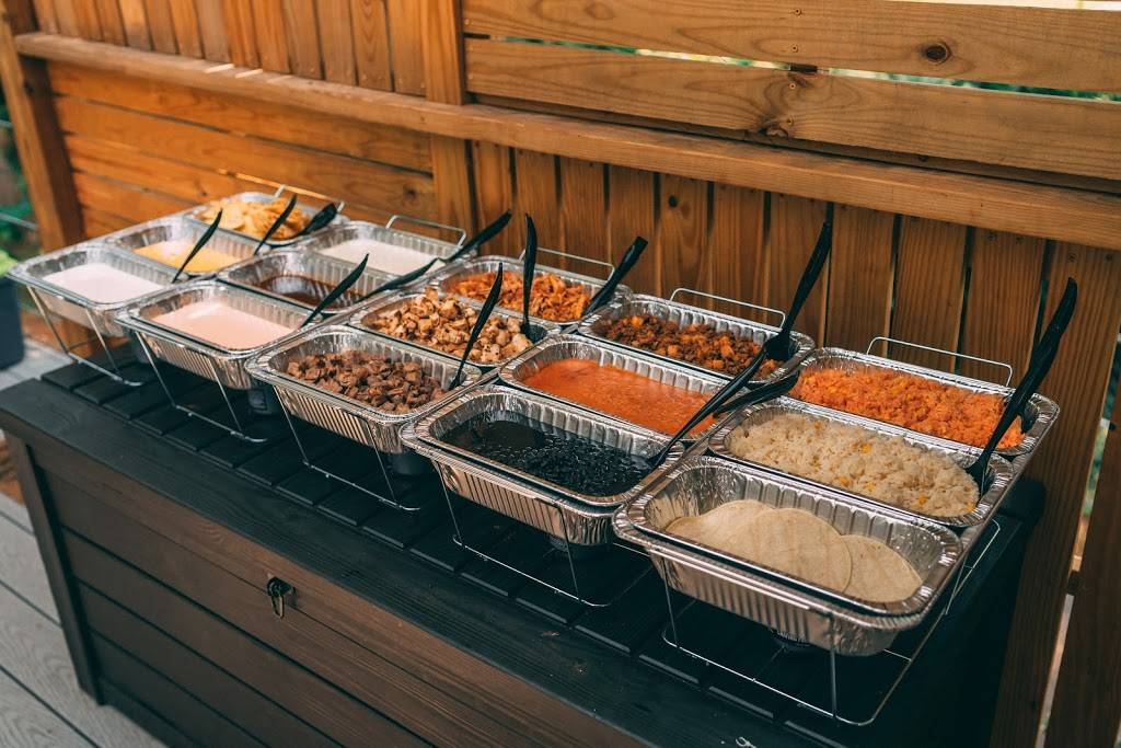 Holy Mōlli | restaurant | 2500 Winchester Pl Unit 108, Spartanburg, SC 29301, USA | 8643279432 OR +1 864-327-9432