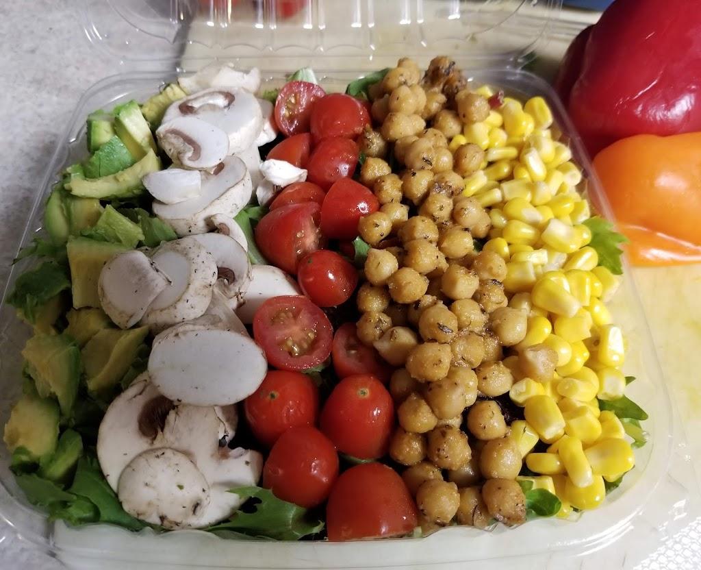 Harmony Vibez Vegan Cuisine   restaurant   2055 Eisenhower Pkwy, Macon, GA 31204, USA   4783358261 OR +1 478-335-8261