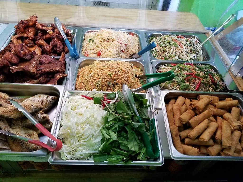 Heng Heng Asian Fast Food   cafe   32 Branch St #4, Lowell, MA 01851, USA   9782753895 OR +1 978-275-3895