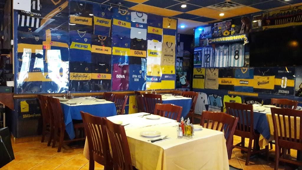 Boca Juniors | restaurant | 81-08 Queens Blvd, Queens, NY 11373, USA | 7184292077 OR +1 718-429-2077