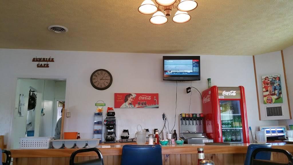 Sunrise Cafe | cafe | 2306 US-11, North Bangor, NY 12966, USA | 5185213443 OR +1 518-521-3443