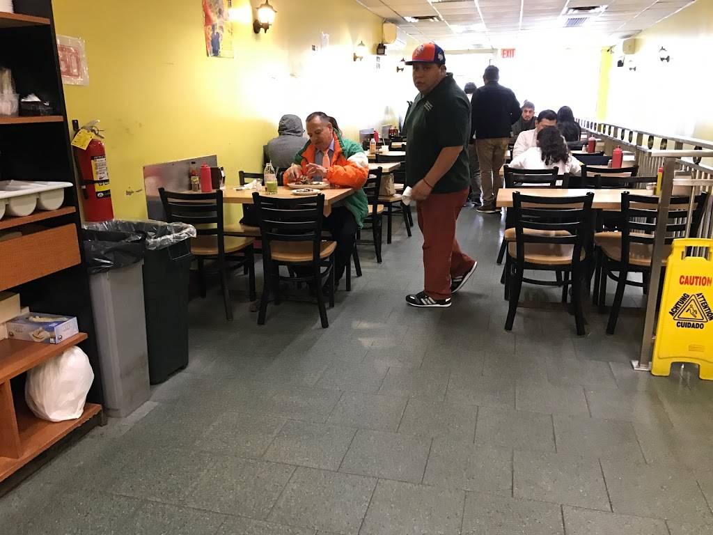 El Pollo Peruano | restaurant | 4119 National St, Flushing, NY 11368, USA | 7184575130 OR +1 718-457-5130