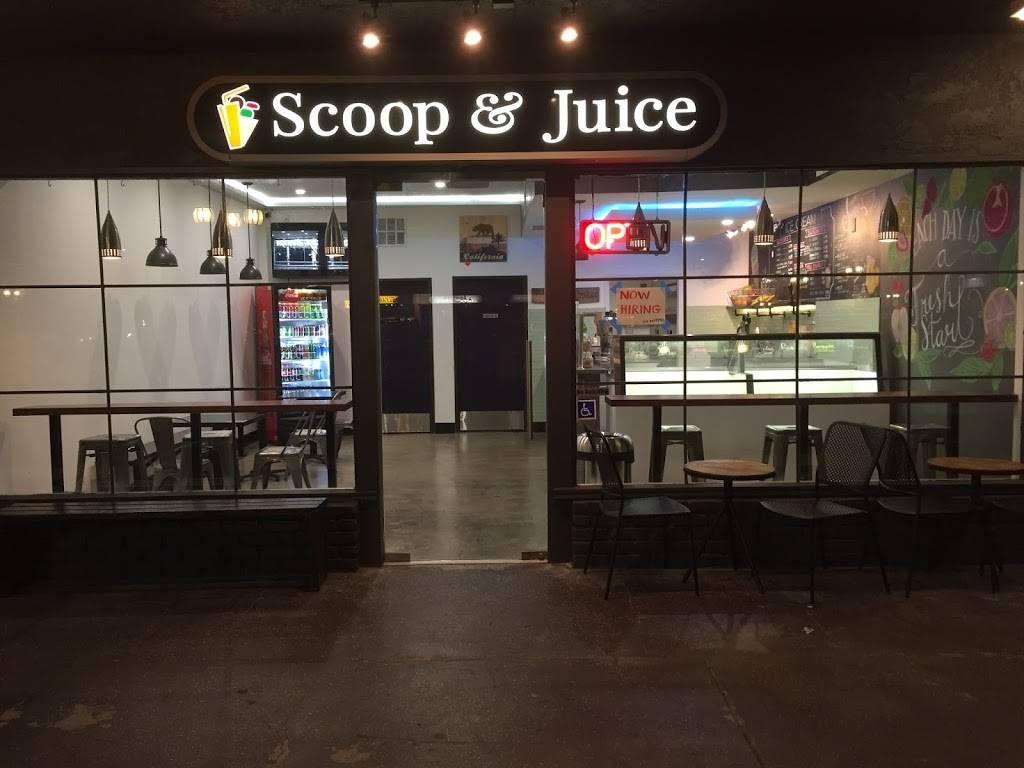 Scoop & Juice   restaurant   512 S Brookhurst St #4, Anaheim, CA 92804, USA   7142154499 OR +1 714-215-4499