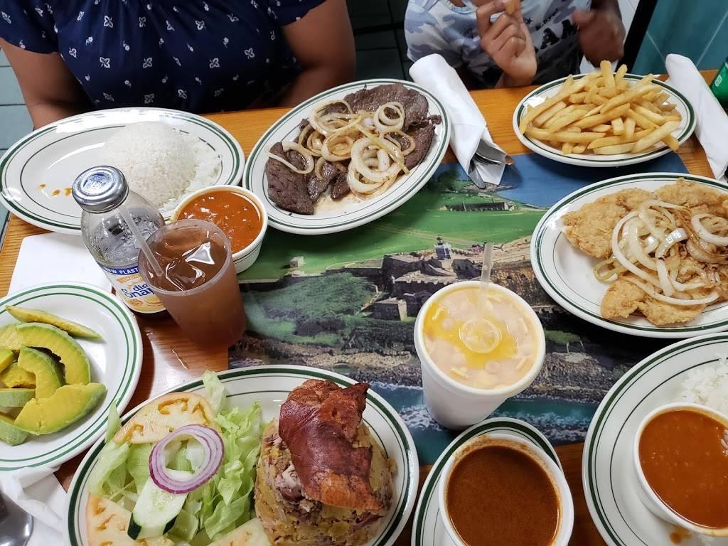J&J Cuchifritos Restaurant | restaurant | 718 E Tremont Ave, Bronx, NY 10457, USA | 7185833333 OR +1 718-583-3333
