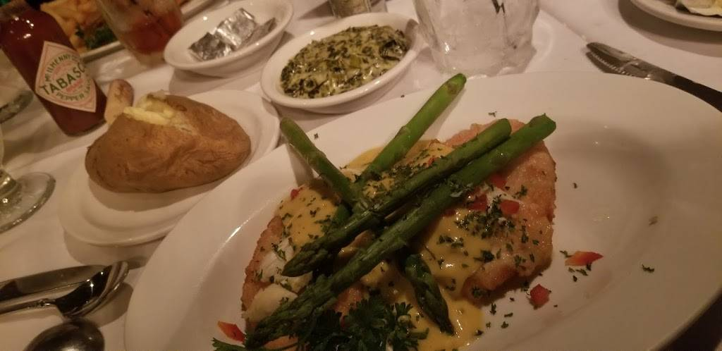 The Paragon Supper Club | restaurant | 797 Miamisburg Centerville Rd, Dayton, OH 45459, USA | 9374331234 OR +1 937-433-1234