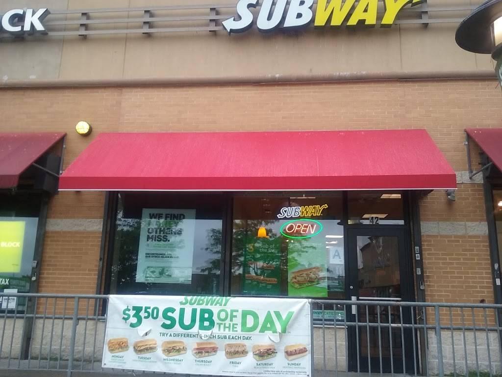 Subway Restaurants | restaurant | 961 E 174th St #42, Bronx, NY 10460, USA | 7183782702 OR +1 718-378-2702