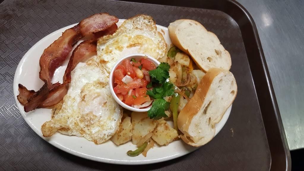 L.A. Burrito | restaurant | 43 Underhill Ave, Brooklyn, NY 11238, USA | 7184843615 OR +1 718-484-3615