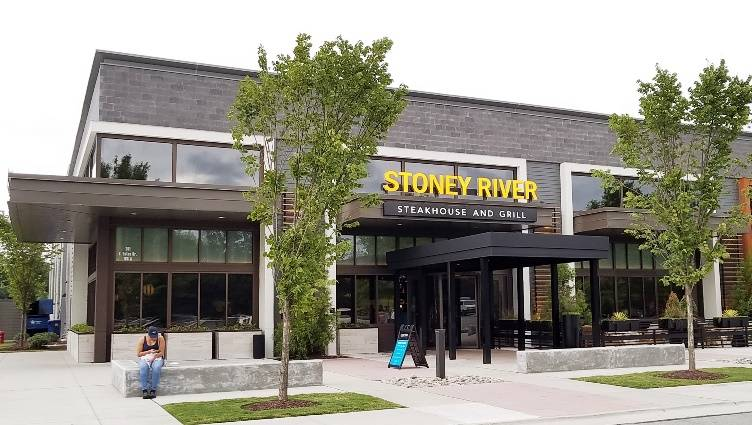 Stoney River Steakhouse and Grill   restaurant   201 S. Estes Drive, Space 100-A, Chapel Hill, NC 27514, USA   9199146688 OR +1 919-914-6688