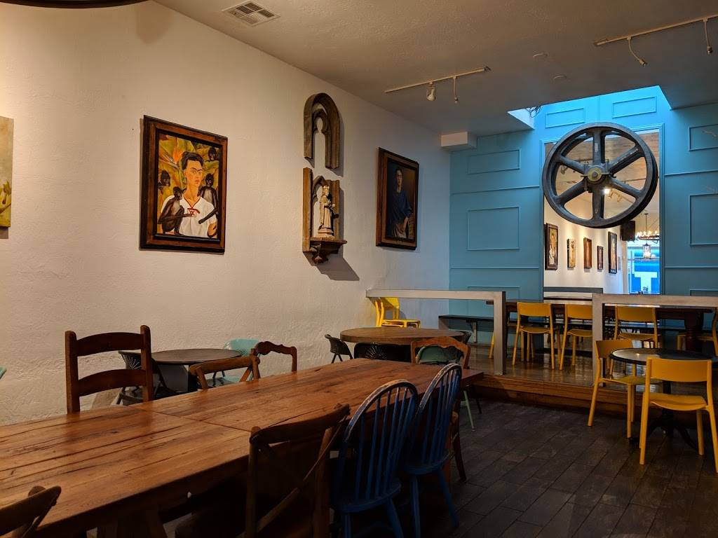 Casa Latina Bakery | bakery | 1805 San Pablo Ave, Berkeley, CA 94702, USA | 5105587177 OR +1 510-558-7177
