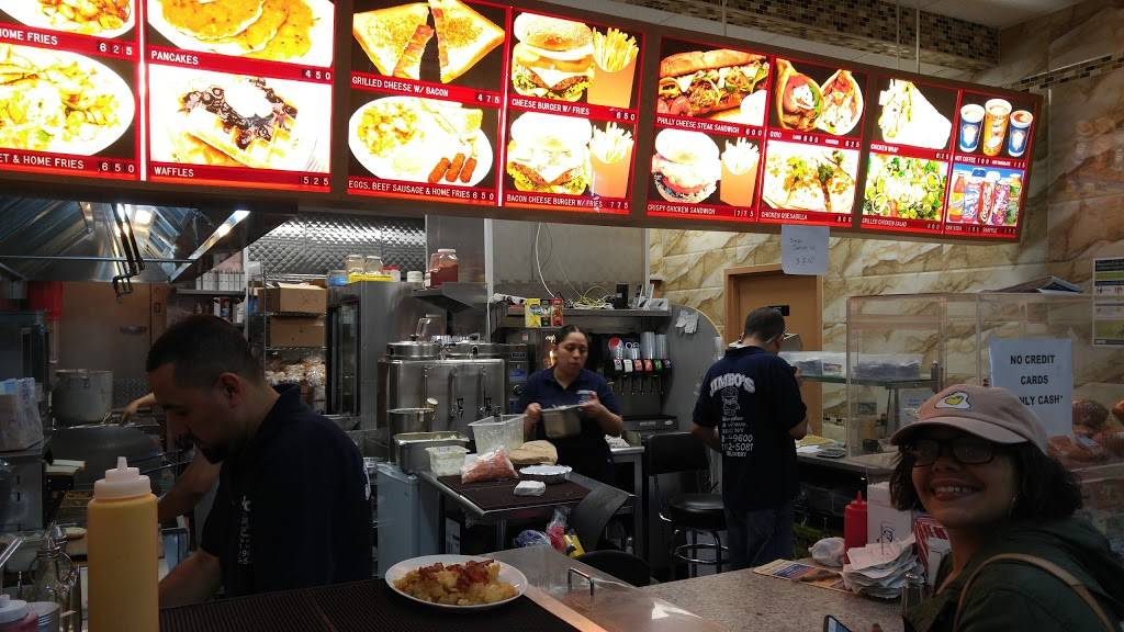 Jimbos Hamburgers | restaurant | 228 Willis Ave, Bronx, NY 10454, USA | 7184029600 OR +1 718-402-9600