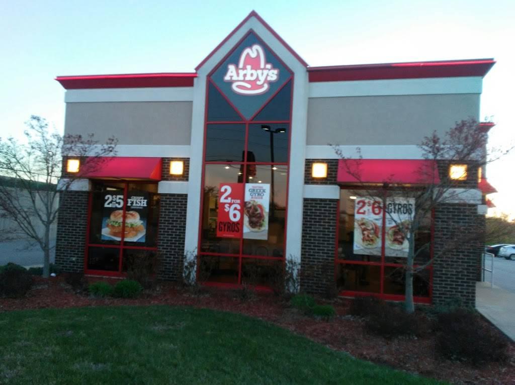 Arbys | restaurant | 7150 Alexandria Pike, Alexandria, KY 41001, USA | 8594482280 OR +1 859-448-2280