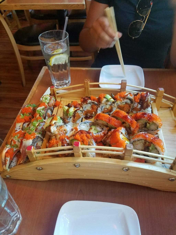 Sushi Yu 2 | restaurant | 825 W 181st St, New York, NY 10033, USA | 2127815255 OR +1 212-781-5255