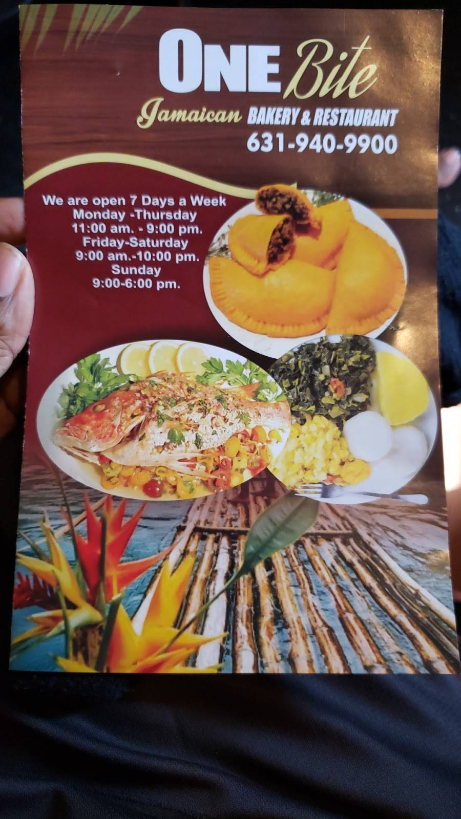 One Bite | restaurant | 175 Bay Shore Rd, Deer Park, NY 11729, USA | 6319409900 OR +1 631-940-9900