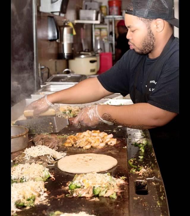 Mr Everything Cafe Corporate Office | restaurant | 985 M.L.K. Jr Dr NW, Atlanta, GA 30314, USA | 4702708167 OR +1 470-270-8167